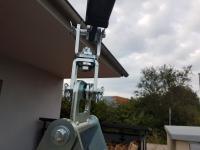 Rotator Pendelgelenk
